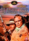 The Missouri Breaks [1976]