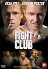 Fight Club - Single Disc Edition [1999] DVD