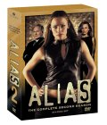 Alias: Complete Season 2 [2002]