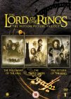 The Lord of the Rings Trilogy (Theatrical Edition Box Set) DVD