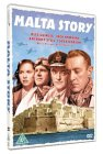 The Malta Story [1953] DVD
