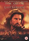 The Last Samurai (Two Disc Edition) [2004]