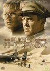 The Flight Of The Phoenix [1965]