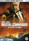 Master and Commander: The Far Side of the World (Single Disc Edition) [2003]