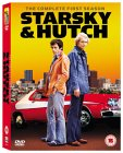 Starsky And Hutch - The Complete First Season [1976]