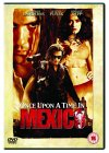 Once Upon a Time in Mexico [2003]