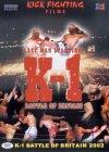K-1 - Battle Of Britain 2002