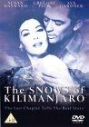 The Snows Of Kilimanjaro [1952]