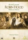 Robin Hood: Prince Of Thieves - 2 disc Special Edition [1991]
