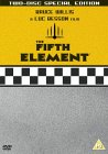The Fifth Element Special Edition [1997]