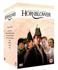 The Hornblower Collection (8 discs) [1999]