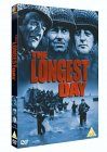 The Longest Day - Single Disc Edition [1962]