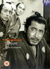 Sanjuro [1962]