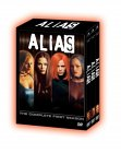 Alias: Complete Season 1 [2002] DVD