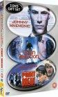 Johnny Mnemonic/Chain Reaction/Point Break [1991]