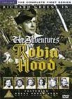 The Adventures Of Robin Hood - The Complete Series 1 [1955]