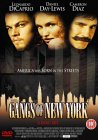 Gangs of New York [2003] DVD
