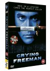 Crying Freeman [1997]