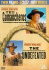 Comancheros, The / The Undefeated [1961]