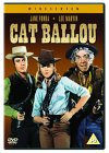 Cat Ballou [1965]