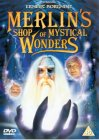 Merlin's Shop Of Mystical Wonders [1996] DVD