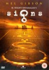 Signs [DTS] [2002]