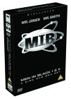 Men In Black I and II Box Set [1997]