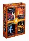 Martial Arts Films (Box Set)