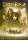 The Lord of the Rings: The Fellowship of the Ring (Two Disc Theatrical Edition) [2001]