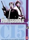 The Professionals - Season 2 [1978]
