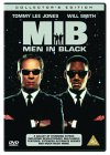 Men In Black Collector's Edition (1997) DVD