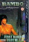 Rambo: First Blood Part II [1985]