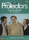 The Protectors - Series 1 Complete [1972]