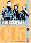 The Professionals - Season 1 [1977]