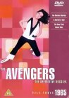 The Avengers : The Definitive Dossier 1965 (Box Set 2) [1961]