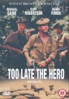 Too Late The Hero [1969]