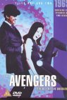 The Avengers : The Definitive Dossier 1965 (Box Set 1)