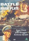 The Battle Of The River Plate [1956] DVD