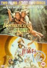 Romancing The Stone / The Jewel Of The Nile [1986]