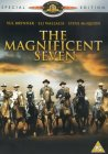 The Magnificent Seven [1960] DVD