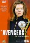 The Avengers : The Definitive Dossier 1967 (Box Set 1)