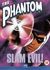 The Phantom [1997]