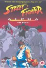 Street Fighter Alpha - The Movie [2000]