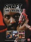 Shaft Trilogy [1971]