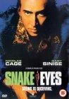 Snake Eyes [1998] DVD