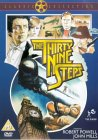 The Thirty Nine Steps [1978]