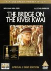 The Bridge On The River Kwai [1957] DVD
