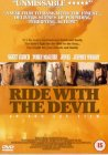 Ride With The Devil [1999] DVD