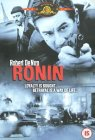 Ronin [1998] DVD