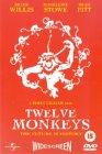 Twelve Monkeys [1996]